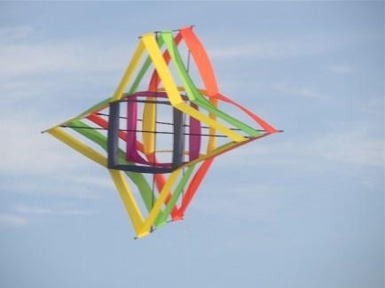 Dan's Hamptons — KiteFly11