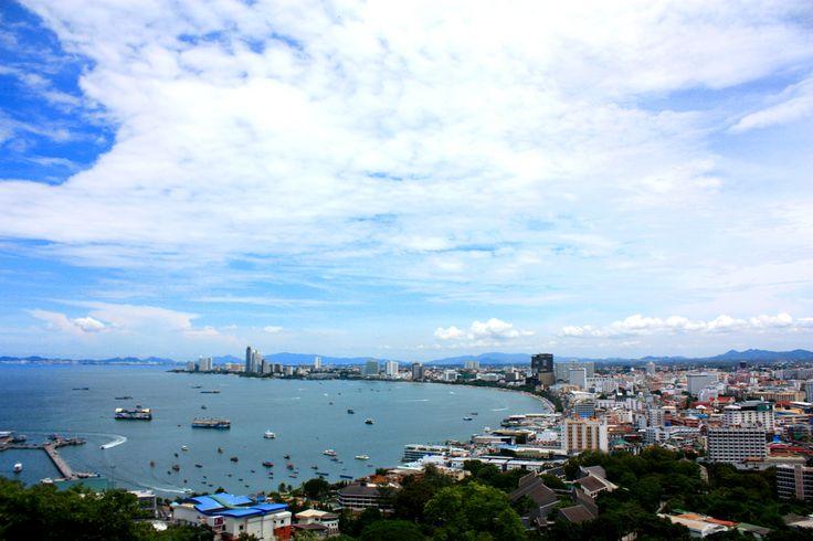 Bay : Chonburee : Thailand