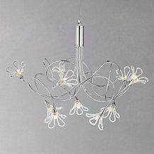 John Lewis Jardin Lighting Collection