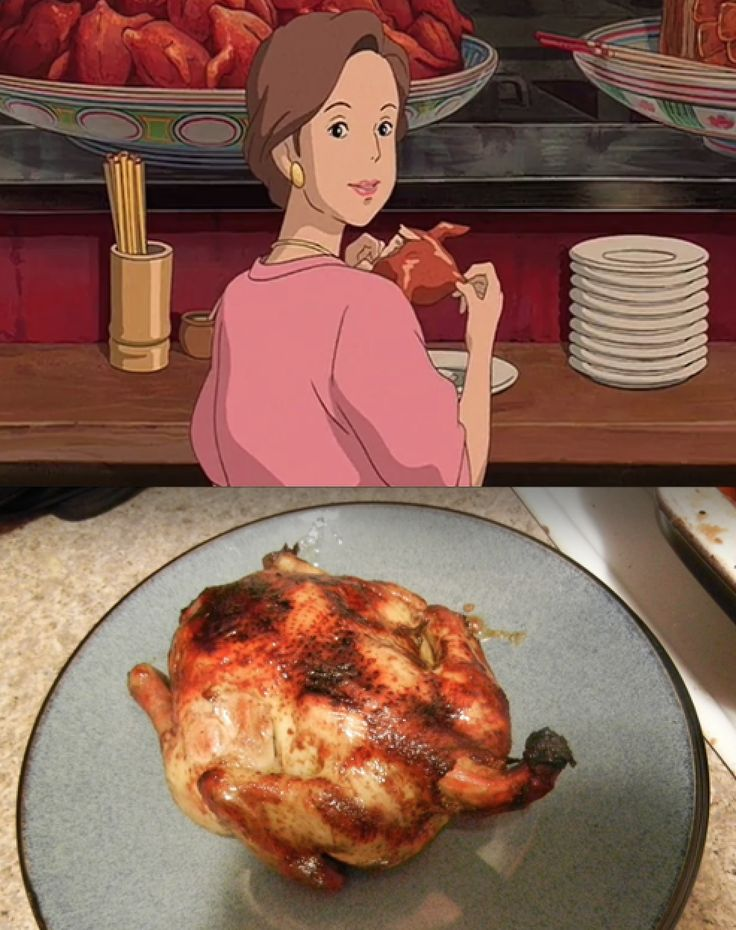 53 best images about Studio Ghibli on Pinterest | Curry ...