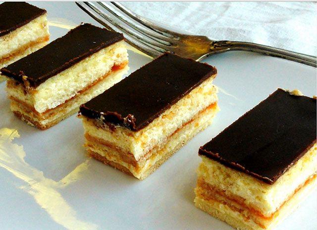 Mézes krémes, egy elronthatatlan recept - www.kiskegyed.hu