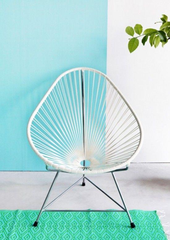 25 melhores ideias de Cadeira de acapulco no Pinterest