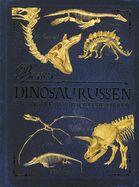 Ontdek hoe je aan de skeletten van ruim twintig dino's, vliegende reptielen en zeereptielen kunt zien hoe ze leefden en waar ze goed in waren. Met grote afbeeldingen van schedels en kleurenfoto's. Vanaf ca. 9 t/m 12 jaar