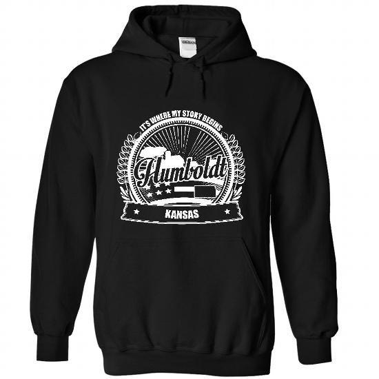 Humboldt Kansas Special Shirt 2015-2016 - #tee party #sweater storage. ADD TO CART => https://www.sunfrog.com/States/Humboldt-Kansas-Special-Shirt-2015-2016-9149-Black-26655924-Hoodie.html?68278