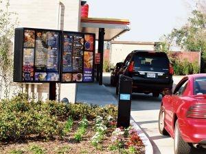 Gluten Free Options at Fast Food Restaurants