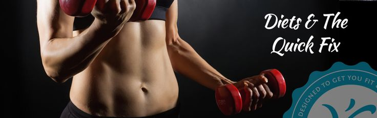 Weight Loss Diets and the Quick Fix | New You Blog