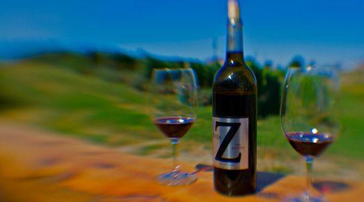 "Zerba Cellars - Yummy Reds - love their ""Wild Z"" and Syrahs"