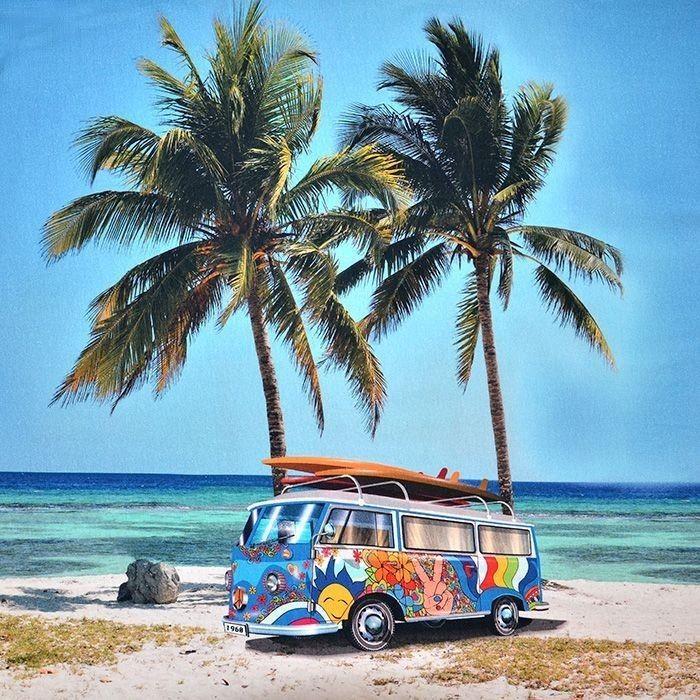 Pin By Lisa King On Art In 2020 Surfing Wallpaper Beach Art