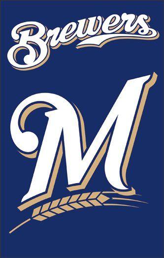 Milwaukee Brewers Logo Clip Art | Milwaukee Brewers