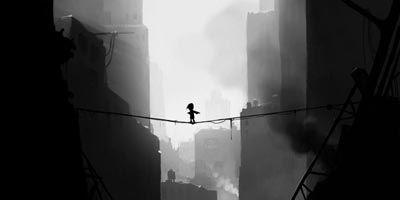LimboGame1 - Limbo (video game) - Wikipedia, the free encyclopedia