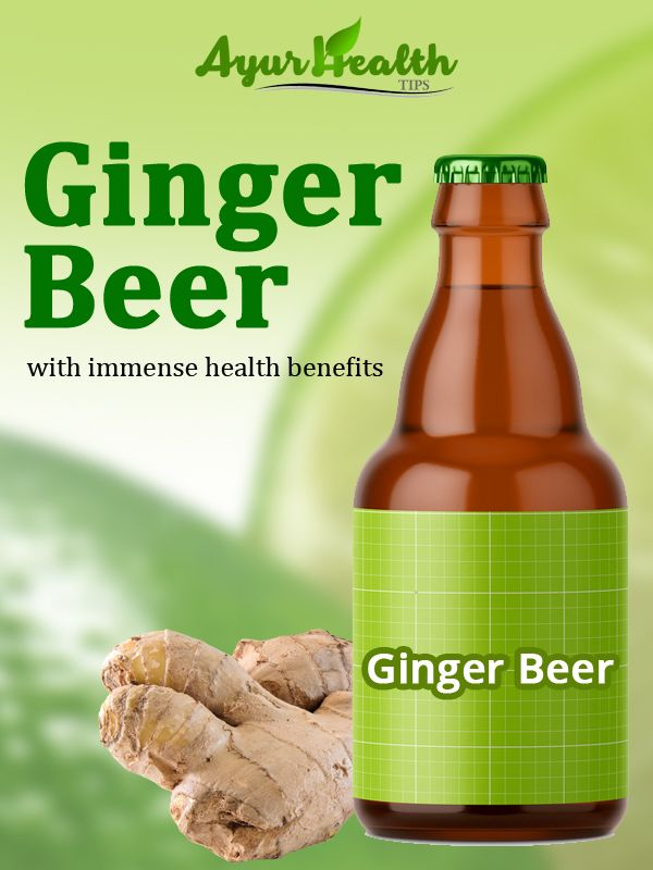 Pin On Ginger Beer