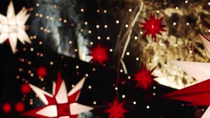 2014 Vancouver Christmas Market Vendor: My Brilliant Star #mybrilliantstar #herrnhutstar #moravianstar #christmas #decoration #vancouverchristmasmarket