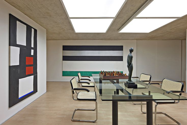 Imagem 5 de 25 da galeria de Galeria de Arte Dotart / David Guerra. Fotografia de Jomar Bragança