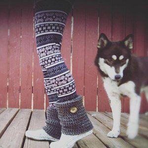 Crochet Slipper Pattern – Slingbacks (Woman sizes 3-12)