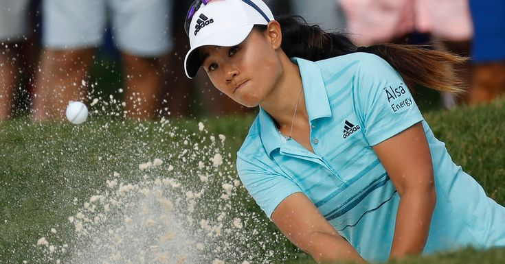 Danielle Kang and Chella Choi Tied in Women's Championship