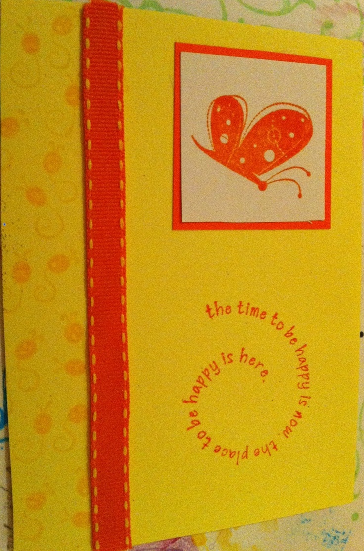Sapphire Creation's Crafts: Stampin Up Garden Whimsy