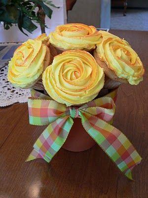 Biddy Bear Cupcakes: September 2010