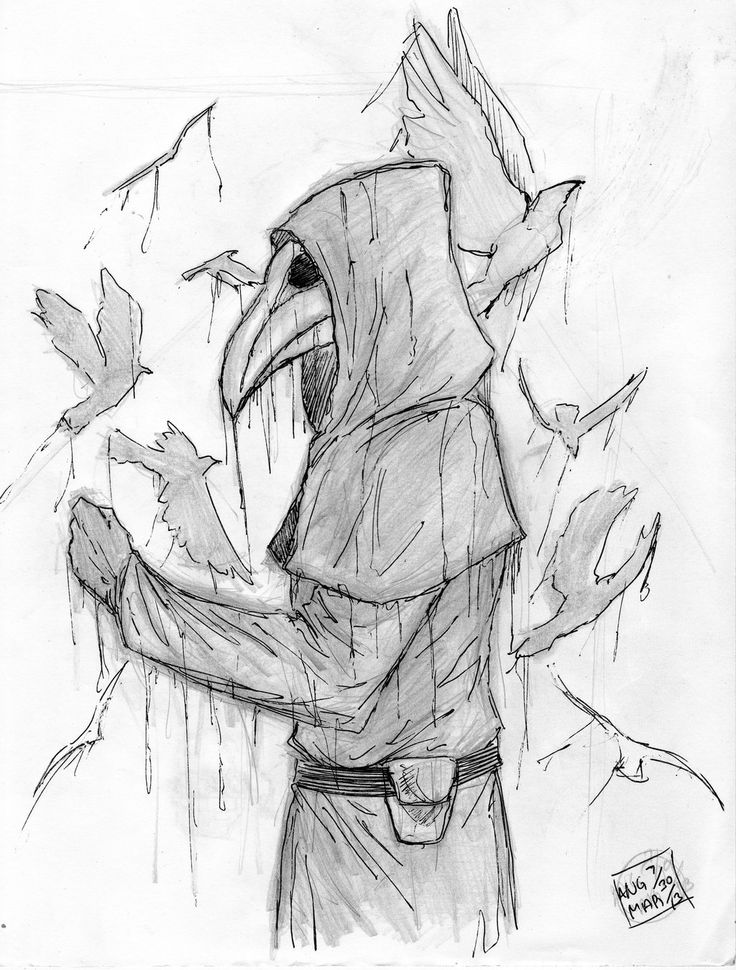 plague doctor art - Google zoeken