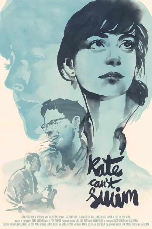 Watch->> Kate Can't Swim 2017 Full - Movie Online