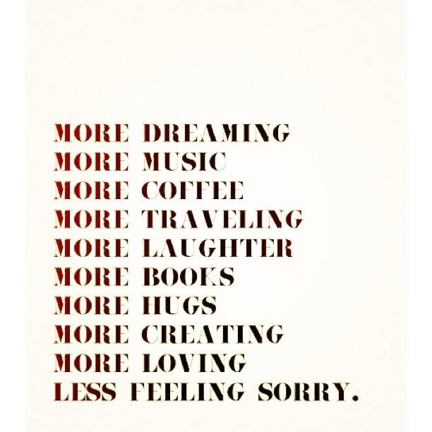 Happy Monday! #dream #coffee #books #love #notsorry