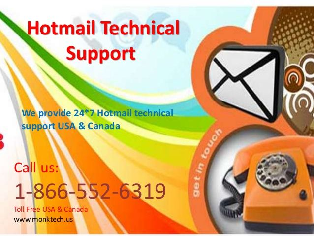 Dial our Hotmail tech support number 1-800-875-274 For Hotmail account related issues fixed.