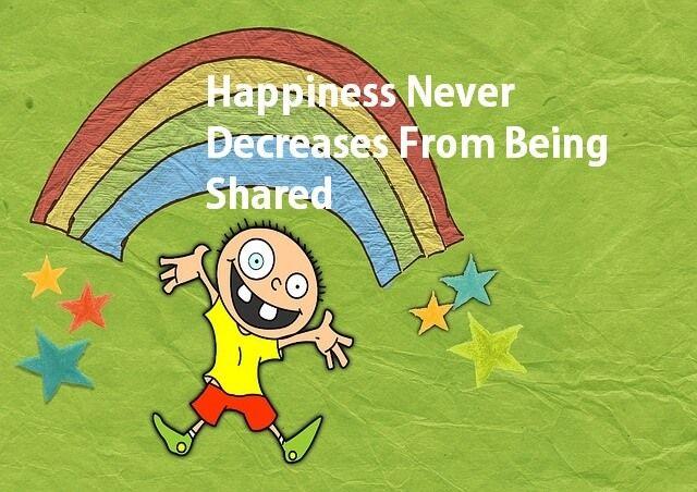 happy life WhatsApp DP