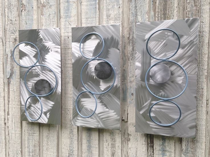 Wall Art Sculpture 40 blue metal wall art metal wall art metal wall art small blue