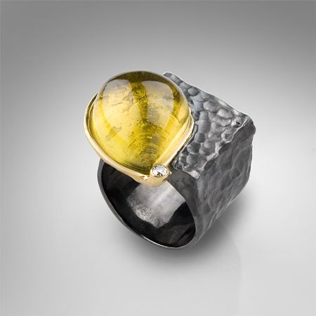 The online boutique of creative jewellery G.Kabirski | 110563 GKS