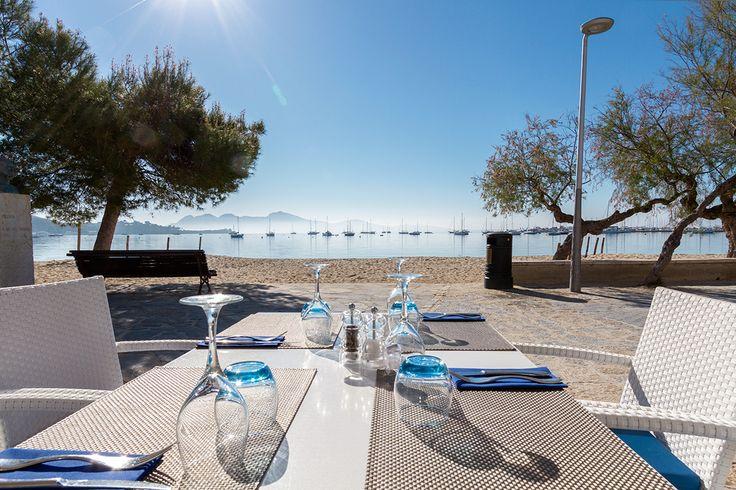 Can Pescador | Mediterranean Restaurant