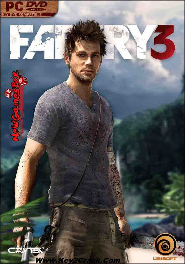 Far Cry 3 PC Game Download Full With Crack 2017 is a very famous game. This game is developed by Ubisoft Montreal. Melee attack ability in this version.
