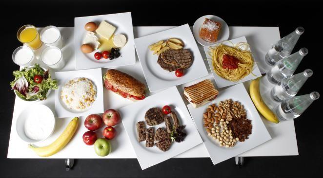 Si vous prenez vos plats en photos, vous souffrez peut-être de problèmes physiologiques