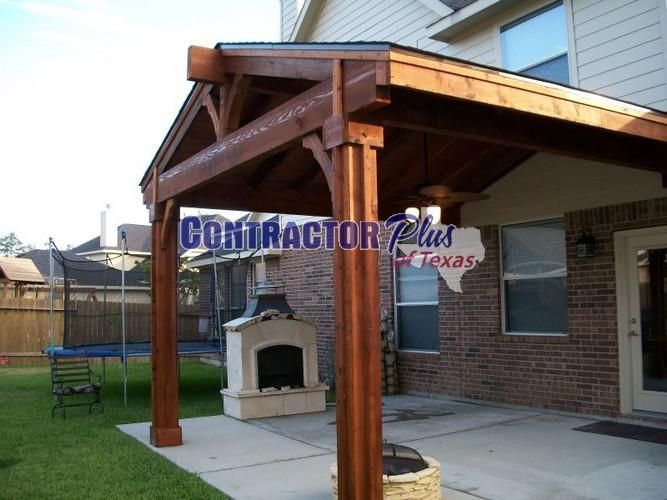 Covered Patios   Patio Builder | Timber Frame Roof | Pinterest | Patio  Builders, Patios And Outdoor Decor