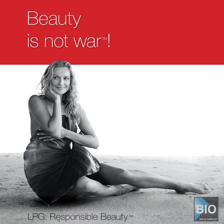 100% Natural Beauty in BIO endermologie clinic