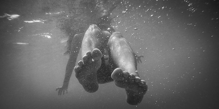 Under water photography - The Sidewalk Secrets - www.sidewalk.nu