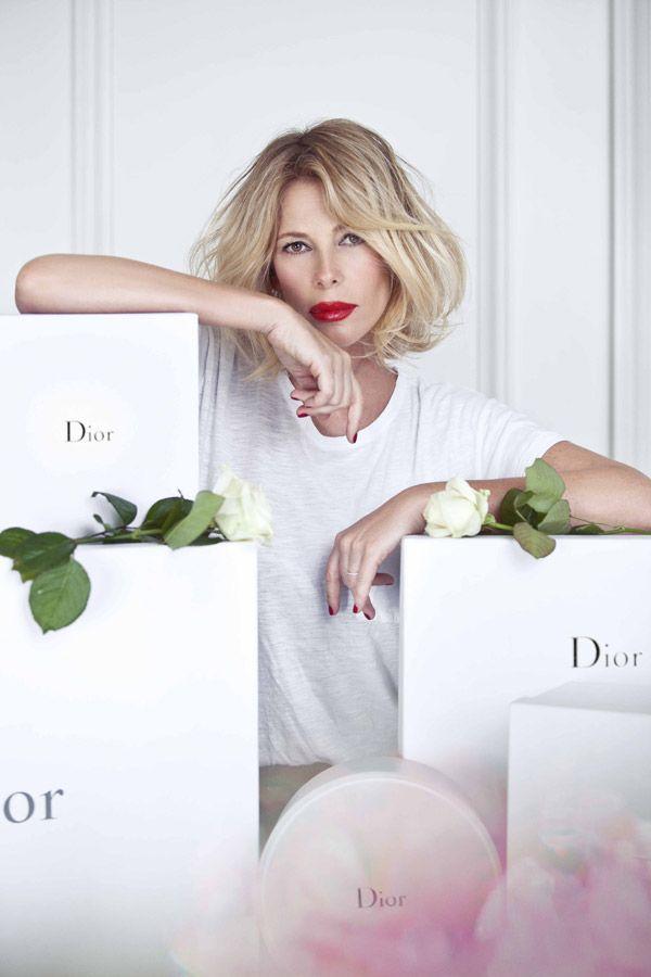 Con le mie Pinelle, alla Maison Dior! >> http://www.lapinella.com/?p=23437