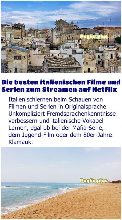 Netflix Italienisch