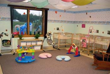 Wondering about daycare supplies for infant, check it out here