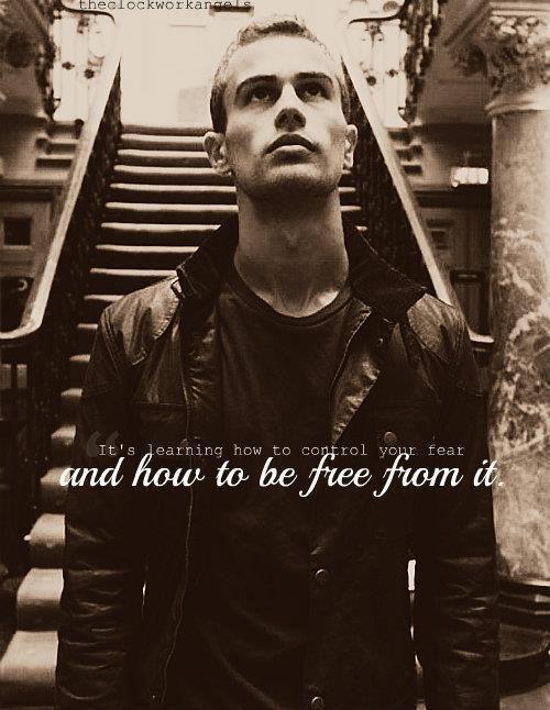 Four :) ~Divergent~ ~Insurgent~ ~Allegiant~
