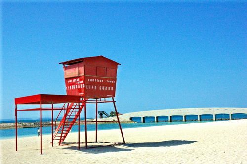 美々ビーチ:沖縄情報ちゃんねる
