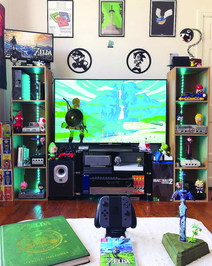 Design Your Room Game: Incredible The Room Video Game Gameplay You'll Love