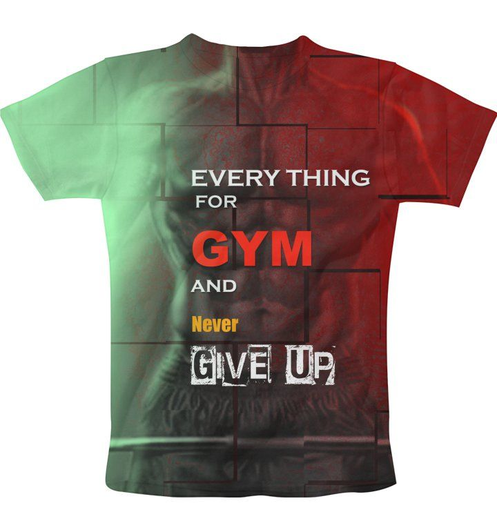 GYM LOVER T-Shirt