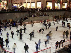 It's going to be a very cold day today! If you'd like to enjoy ice skating on Long Island, but prefer to be indoors, check out these great indoor Ice skating rinks around Long Island!