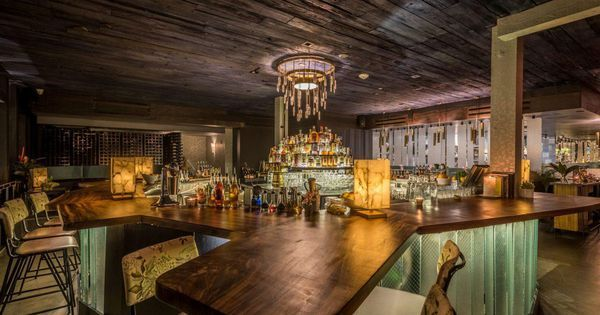 The Best New Los Angeles Restaurant You Ve Never Heard Of Los Angeles Restaurants Dining Experiences Restaurant