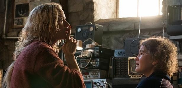 5 Filmes Como Um Lugar Silencioso Para Assistir Na Netflix Com
