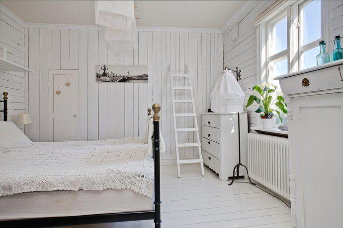 Sovrum - Klintehamn