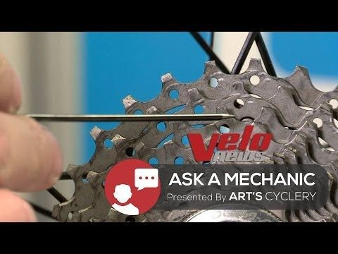 Ask a Mechanic: How To Determine Cassette Wear