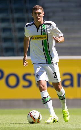 Spielerkader - Borussia Mönchengladbach