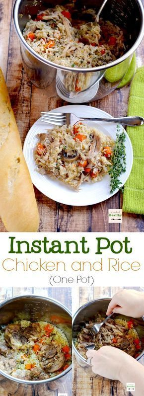 203 Best Instant Pot Images On Pinterest Cooking Recipes Kitchens And Baking Recipes