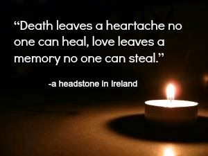 Helping Someone Grieve the Death of a Spouse