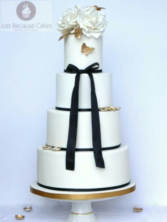 41 best Just Because Wedding CaKes images on Pinterest Cake